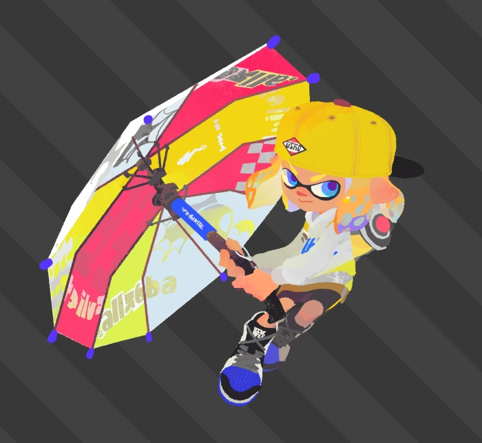 Splatoon2_2D_Player_Splat_Brella