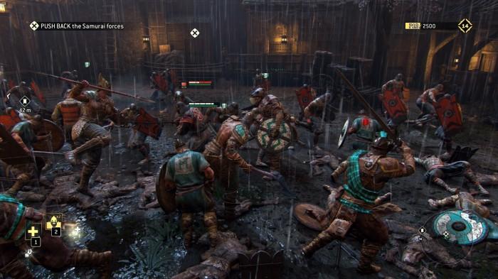 For-Honor-Gameplay-Screenshot-Image-3