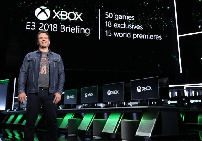 Xbox-E3-2018-Microsoft